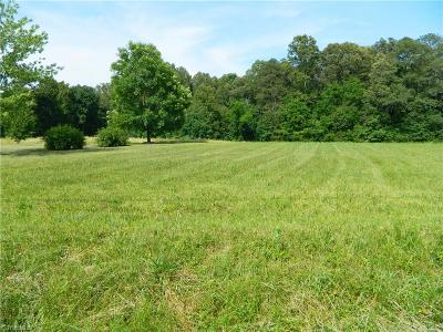 Yadkin County Residential Lots & Land For Sale: Us Highway 601