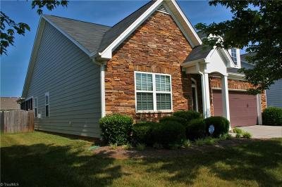 High Point Single Family Home Due Diligence Period: 4509 Willows Court