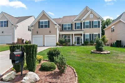 High Point Single Family Home Due Diligence Period: 3020 Sycamore Point Trail