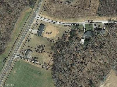 Clemmons Residential Lots & Land For Sale: Tesh Road