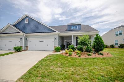 Thomasville Condo/Townhouse For Sale: 130 Maryland Drive