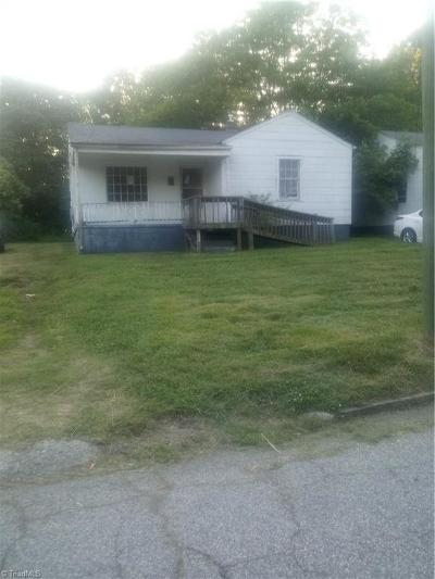 Lexington Single Family Home Due Diligence Period: 103 S Cecil Street