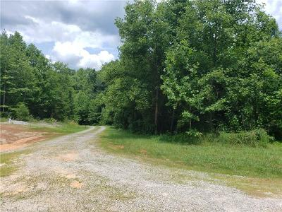 Wilkes County Residential Lots & Land For Sale: Off Sebastian Road