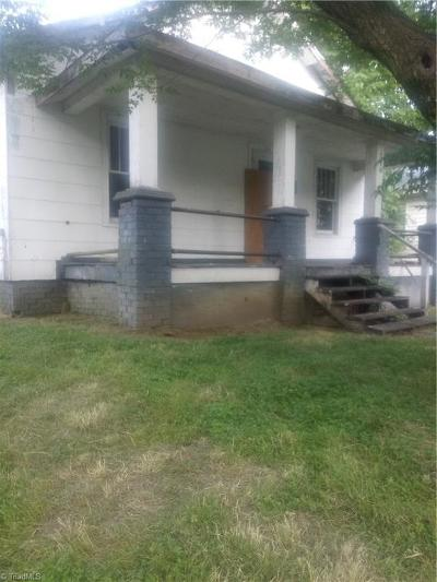 Lexington Single Family Home Due Diligence Period: 116 S Cecil Street