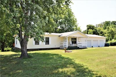 Stokesdale Manufactured Home Due Diligence Period: 453 Red Oak Drive
