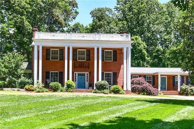 Greensboro Single Family Home Due Diligence Period: 302 Dolley Madison Road