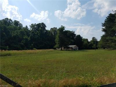 Greensboro Residential Lots & Land For Sale: 2029 Fleming Road