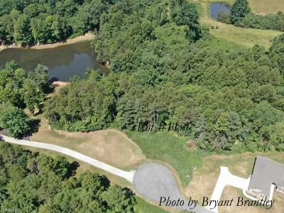 Surry County Residential Lots & Land For Sale: Lot 11 Oriole Way