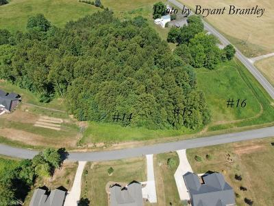 Surry County Residential Lots & Land For Sale: Lot #15 Oriole Way