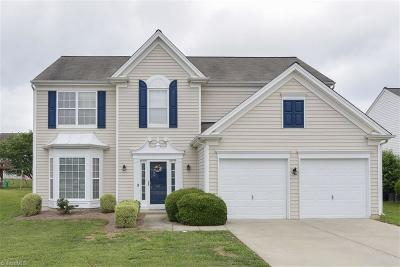High Point Single Family Home For Sale: 1469 Cantwell Court
