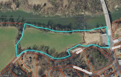 Yadkin County Residential Lots & Land For Sale: 501 W Main Street