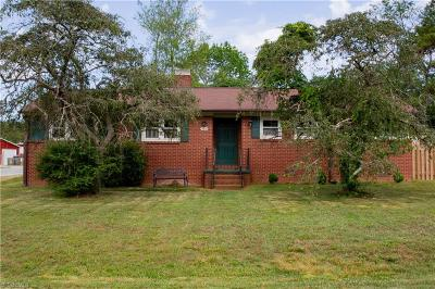 Lexington Single Family Home Due Diligence Period: 506 Summit Drive