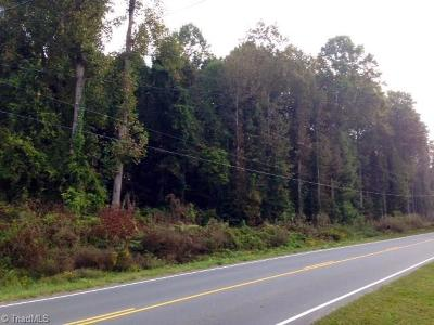 Winston Salem Residential Lots & Land For Sale: W Clemmonsville Road