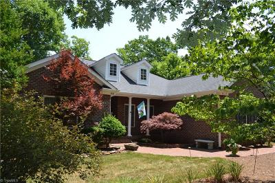 Rockingham County Single Family Home For Sale: 951 Snead Road