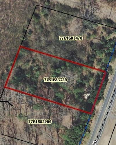 Asheboro Residential Lots & Land For Sale: Gold Hill Road