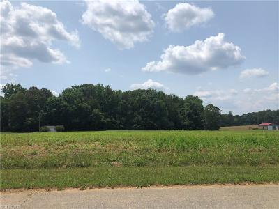 Reidsville Residential Lots & Land For Sale: 302 Woodlyn Drive