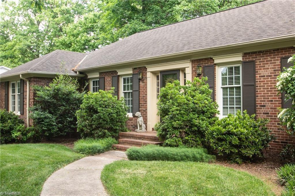 3502 Round Hill Road, Greensboro, NC   MLS# 935107   Gloria Mitchell