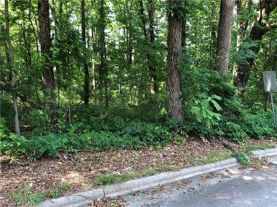 High Point Residential Lots & Land For Sale: 1725, 1727 Lamb Avenue