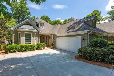 Single Family Home For Sale: 53 Kinglet Circle