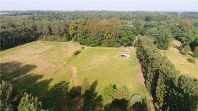 Reidsville Residential Lots & Land For Sale: 00 Ralph E Road