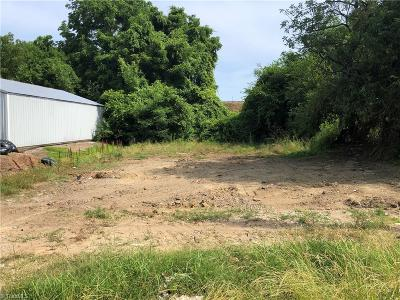 High Point Residential Lots & Land For Sale: 72 Clinton Avenue