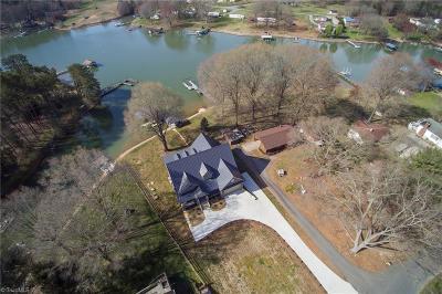 Single Family Home For Sale: 4223 Cascade Street