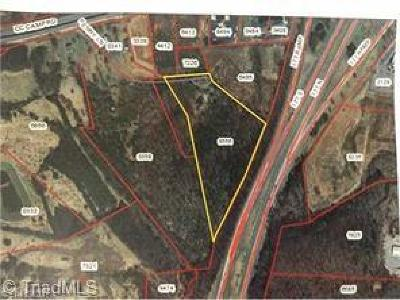 Surry County Residential Lots & Land For Sale: 210 Penny Lane