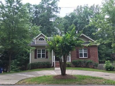 Winston Salem Single Family Home Due Diligence Period: 111 Powers Road