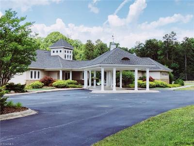 Denton Residential Lots & Land For Sale: 297 Rima Landing
