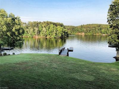 Denton Single Family Home For Sale: 1184 Cedar Branch Road