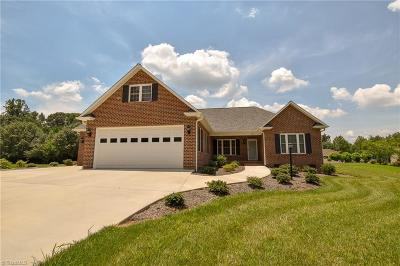 Lexington Single Family Home For Sale: 603 Tussey Road