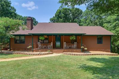 Single Family Home For Sale: 187 Forest Brook Lane