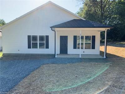 Greensboro Single Family Home For Sale: 4727 Holders Road