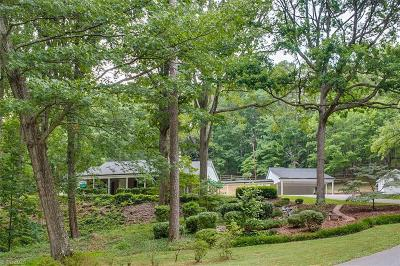 Asheboro Single Family Home For Sale: 1506 Westmont Court