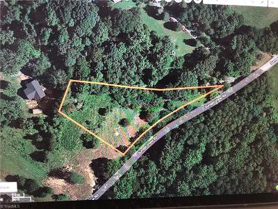 Reidsville Residential Lots & Land For Sale: Sunset View Road