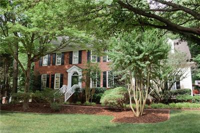 New Irving Park Single Family Home For Sale: 3600 Primrose Avenue