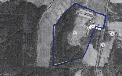 Yadkin County Residential Lots & Land For Sale: Rudy Road