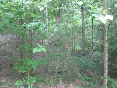 Denton Residential Lots & Land For Sale: 999 Rocky Cove Lane