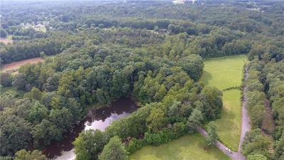 Yadkin County Residential Lots & Land For Sale: 309 Lake View Drive