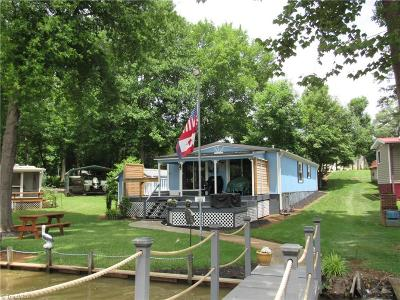 Lexington Manufactured Home For Sale: 4266 Old Mountain Road