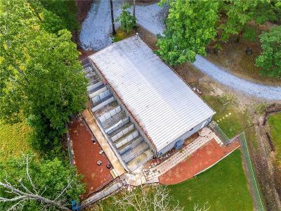 Sophia Single Family Home For Sale: 6987 Flint Hill Road