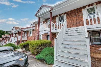 Winston Salem Condo/Townhouse Due Diligence Period: 237 Olde Vineyard Court