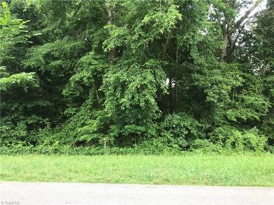 Guilford County Residential Lots & Land For Sale: 5805 Southstone Drive