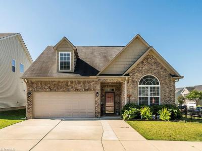 Alamance County Single Family Home For Sale: 1990 Glenkirk Drive