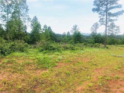 Burke County Residential Lots & Land For Sale: 1997 Lake Vista Drive NE #Lake Vis