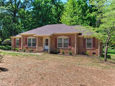 Greensboro Single Family Home Due Diligence Period: 3 Round Oak Court