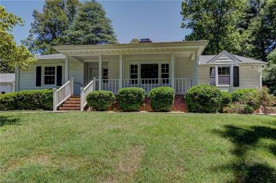 Oak Ridge Single Family Home For Sale: 1238 Nc Highway 68