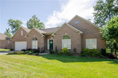 High Point Single Family Home Due Diligence Period: 4423 Hunter Oaks Court