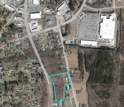 Thomasville Residential Lots & Land For Sale: 366 Kennedy Road