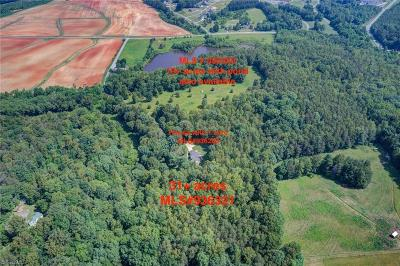 Residential Lots & Land For Sale: Cotton Top Lane